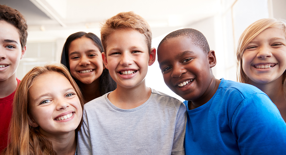 3 Ways to Be Present for Middle Schoolers