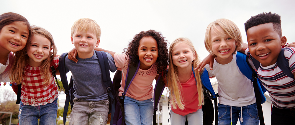3 Ways to Be Present for Kids