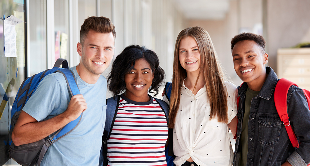 3 Ways to Be Present for High Schoolers