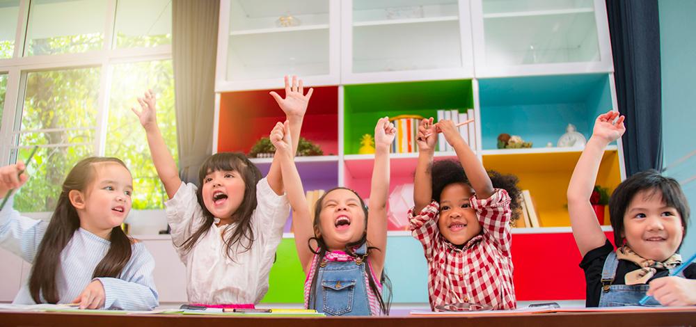 3 Ways to Be Present for Preschoolers