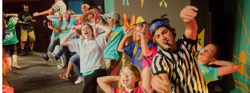 Four Simple Steps You Can Take To Prep For VBS