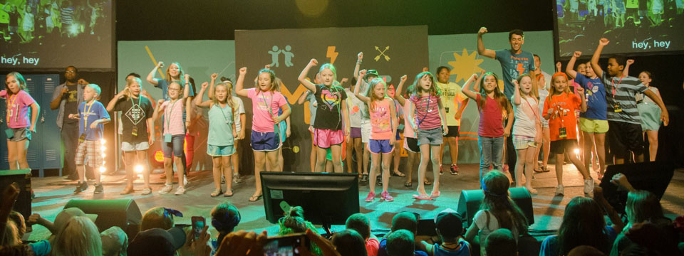 4 Tips For Training VBS Volunteers