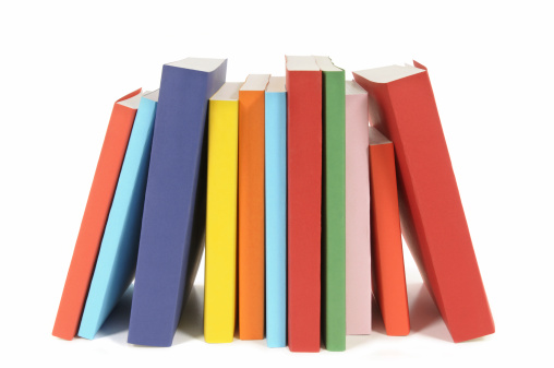 Book Study: Make Believe, Week 3