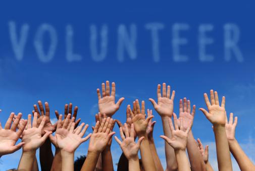 Keeping Volunteers Motivated