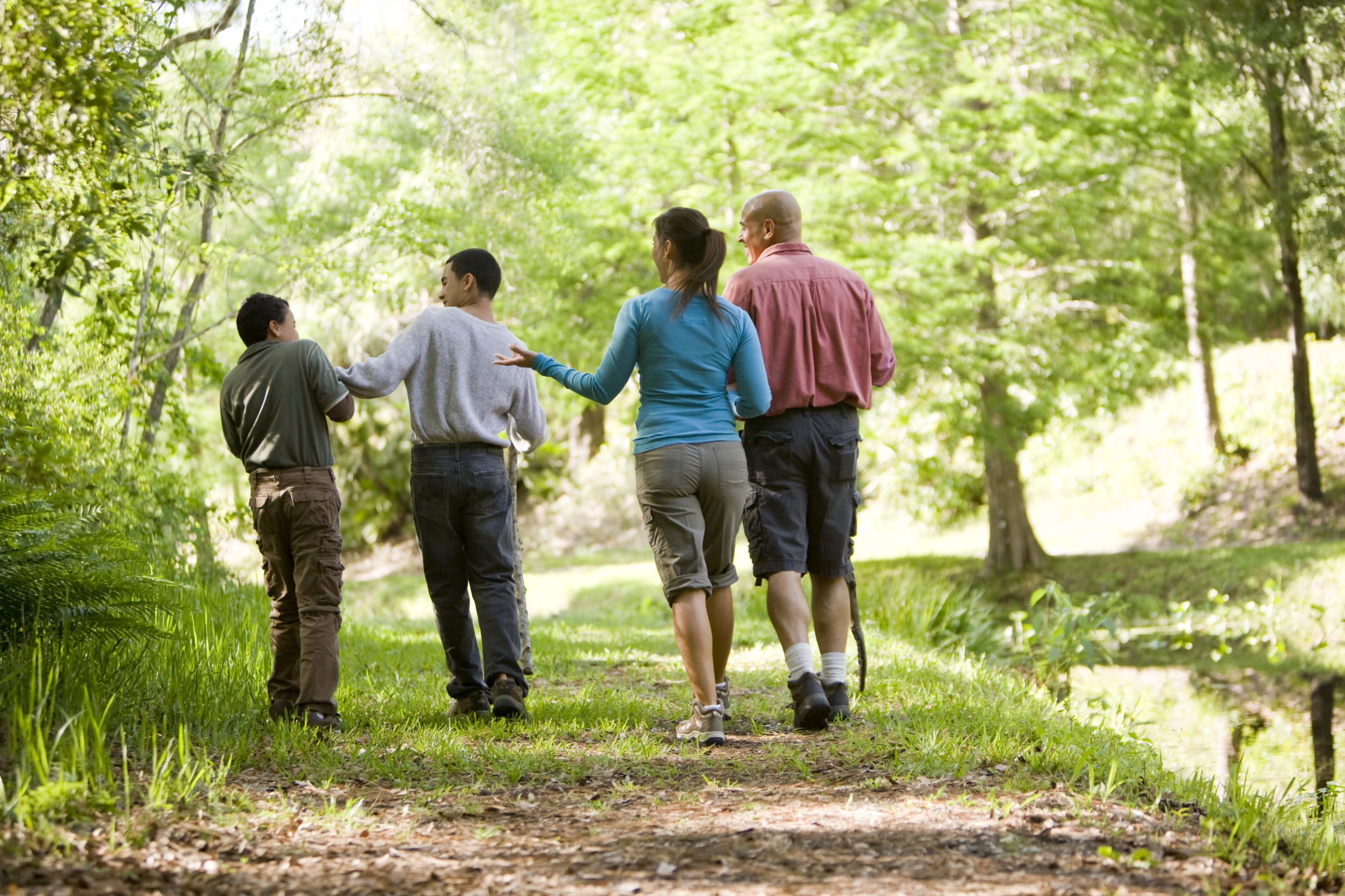 The Importance of Walking Alongside Parents of Middle-Schoolers