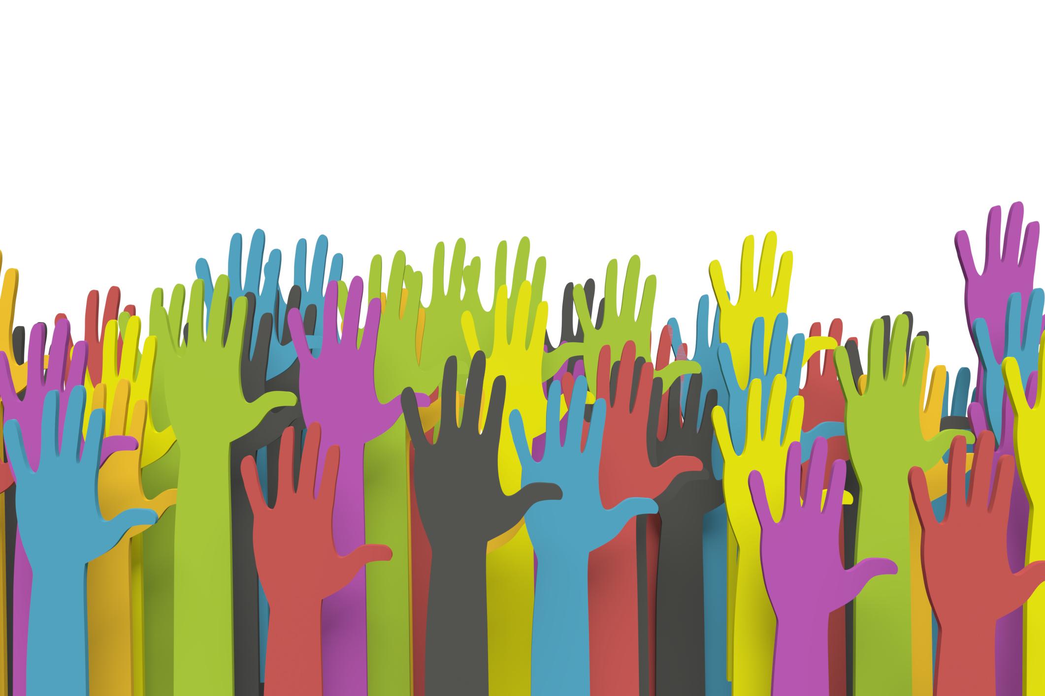Make Your Volunteers Feel like a Million Bucks