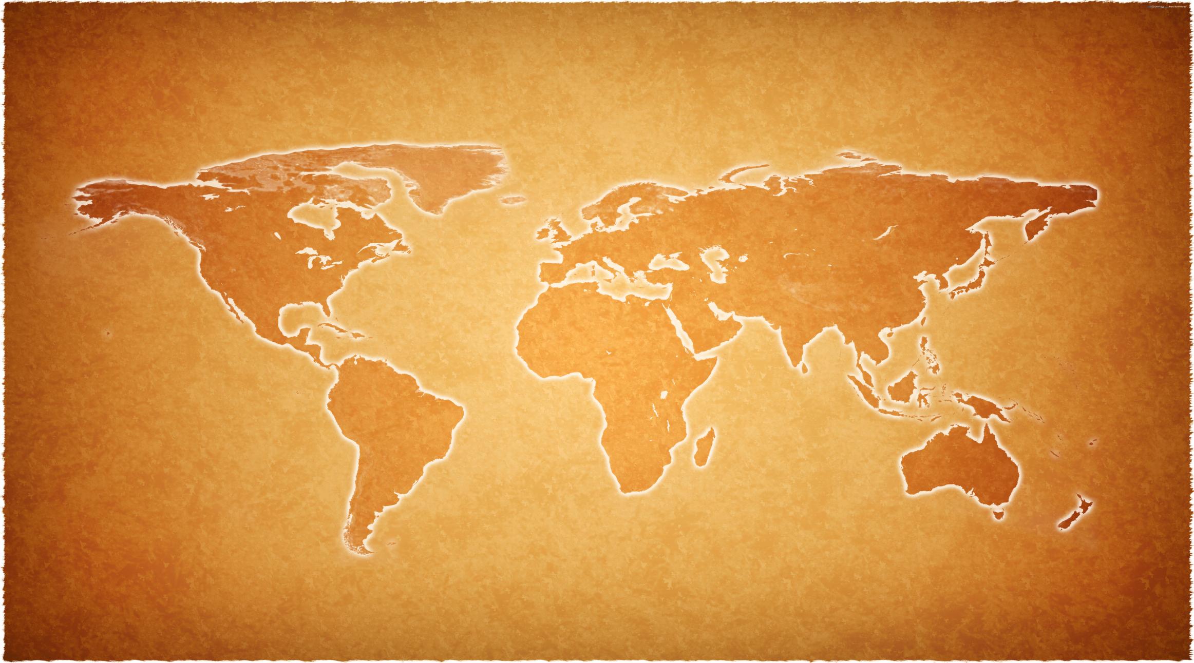 Orange Strategy at Work Internationally