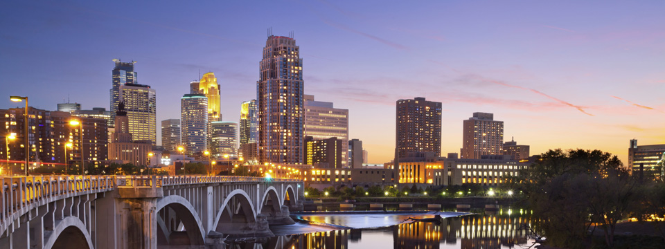 15 Reasons Orange is Excited to Go to Minneapolis
