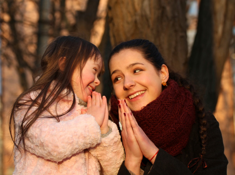 Family Ministry and Special Needs