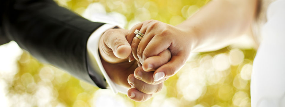 Marriage Ministry: What Works, What Doesn't