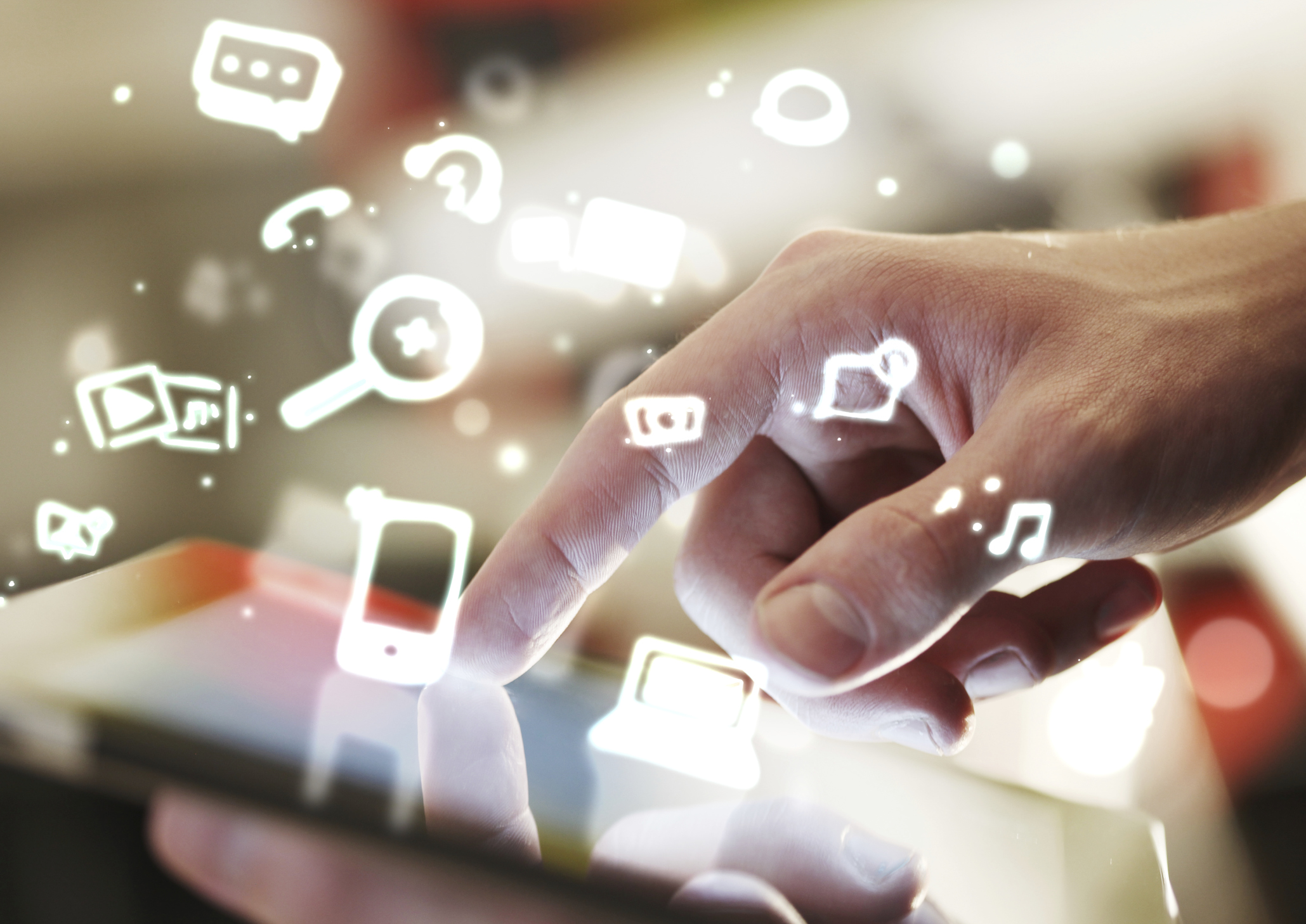 Social Media: Like or Unlike?