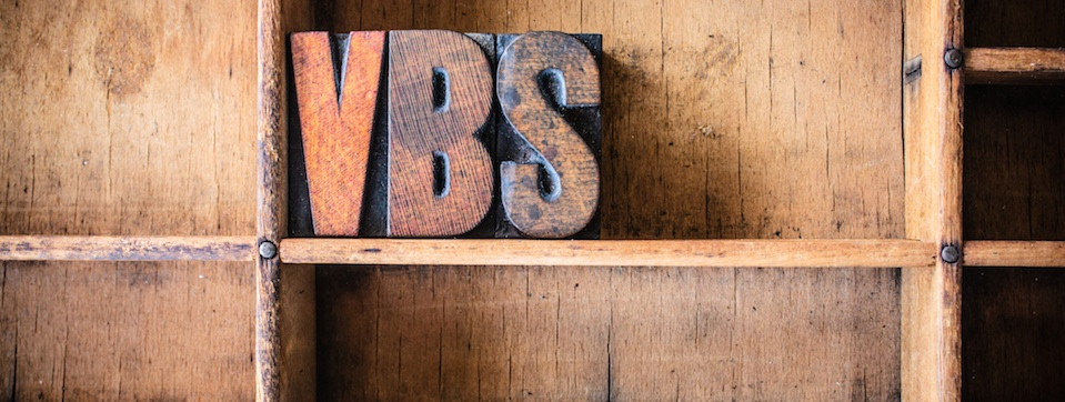 VBS: More than Event Planning, Make it Intentional