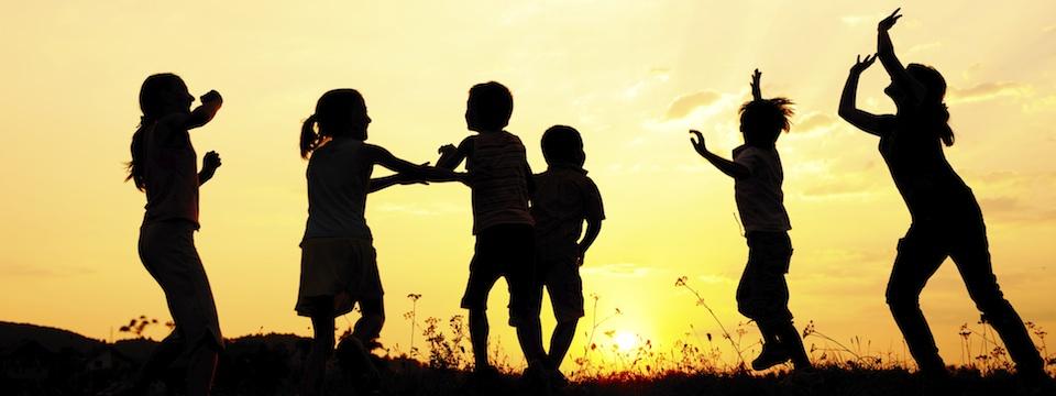 VBS: Every Child Belongs