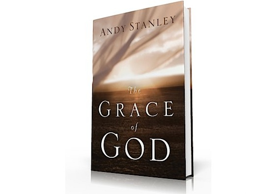 The Grace of God Book Study, Part 1