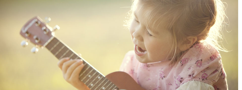 Can Preschoolers Really Worship?