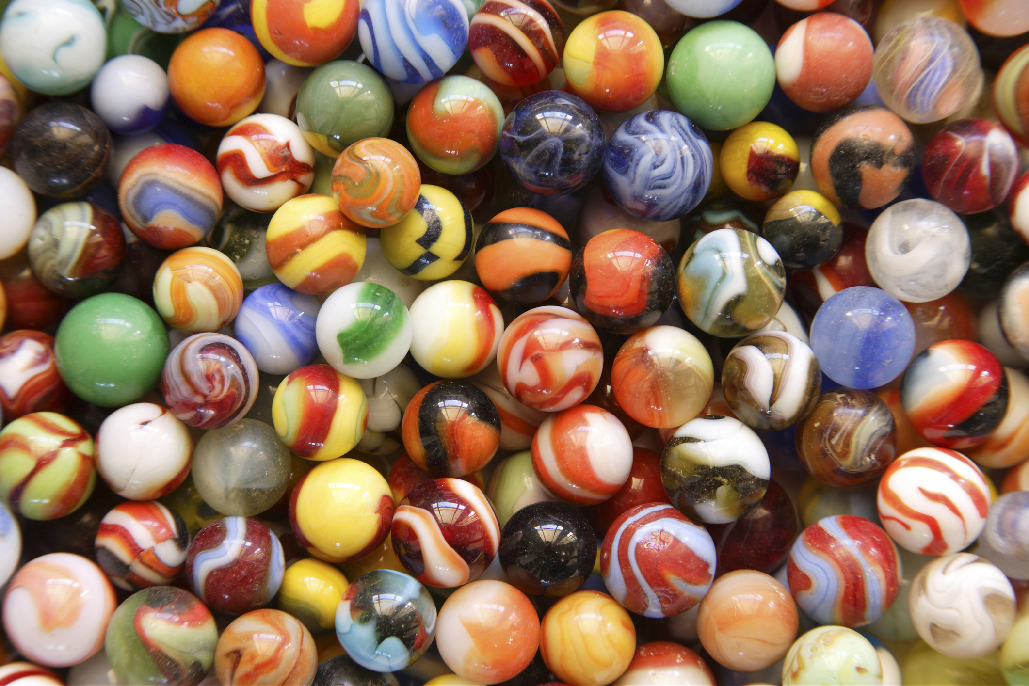 Book Study: Losing Your Marbles/Playing for Keeps, Week 4