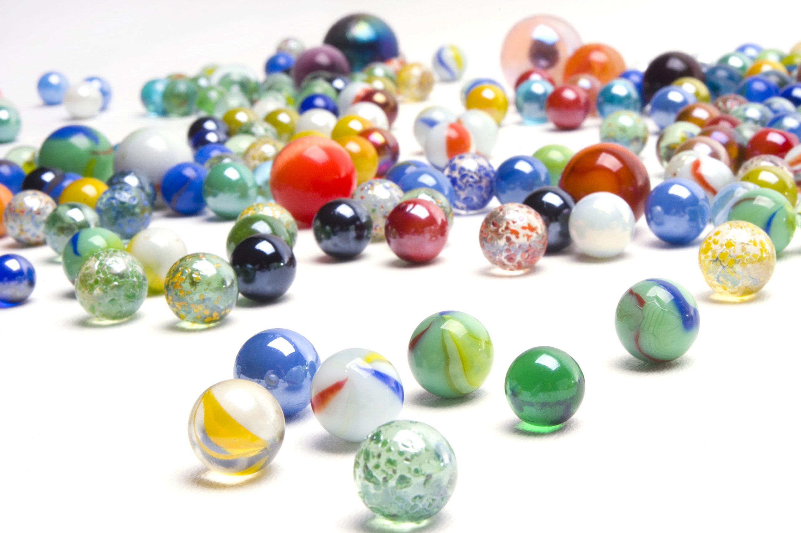 Book Study: Losing Your Marbles/Playing for Keeps, Week 2