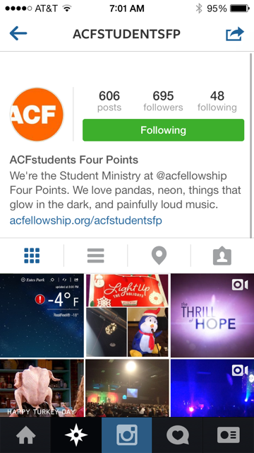 ACFstudents Instagram 1
