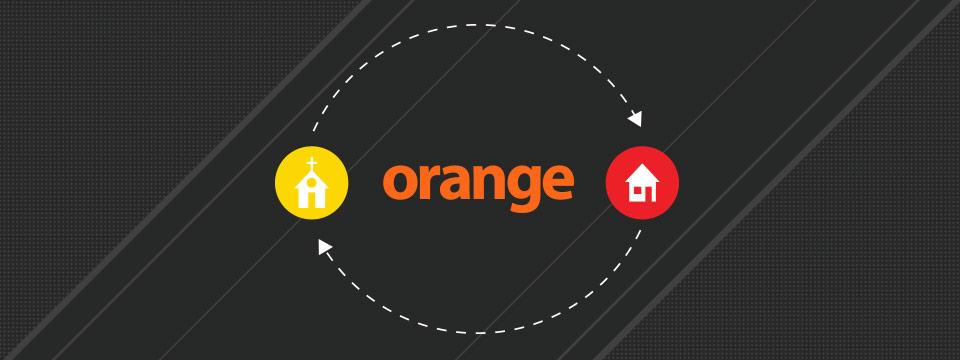 Try Orange Free