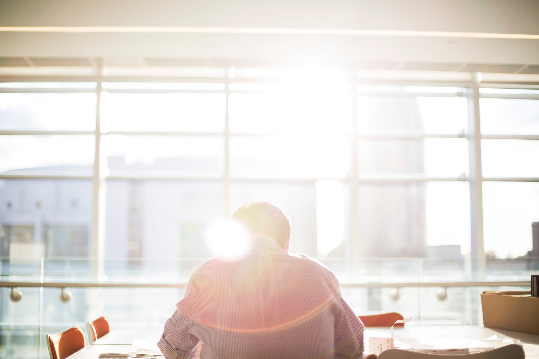 Is it Possible to Find Balance Between Your Job and Your Personal Life?