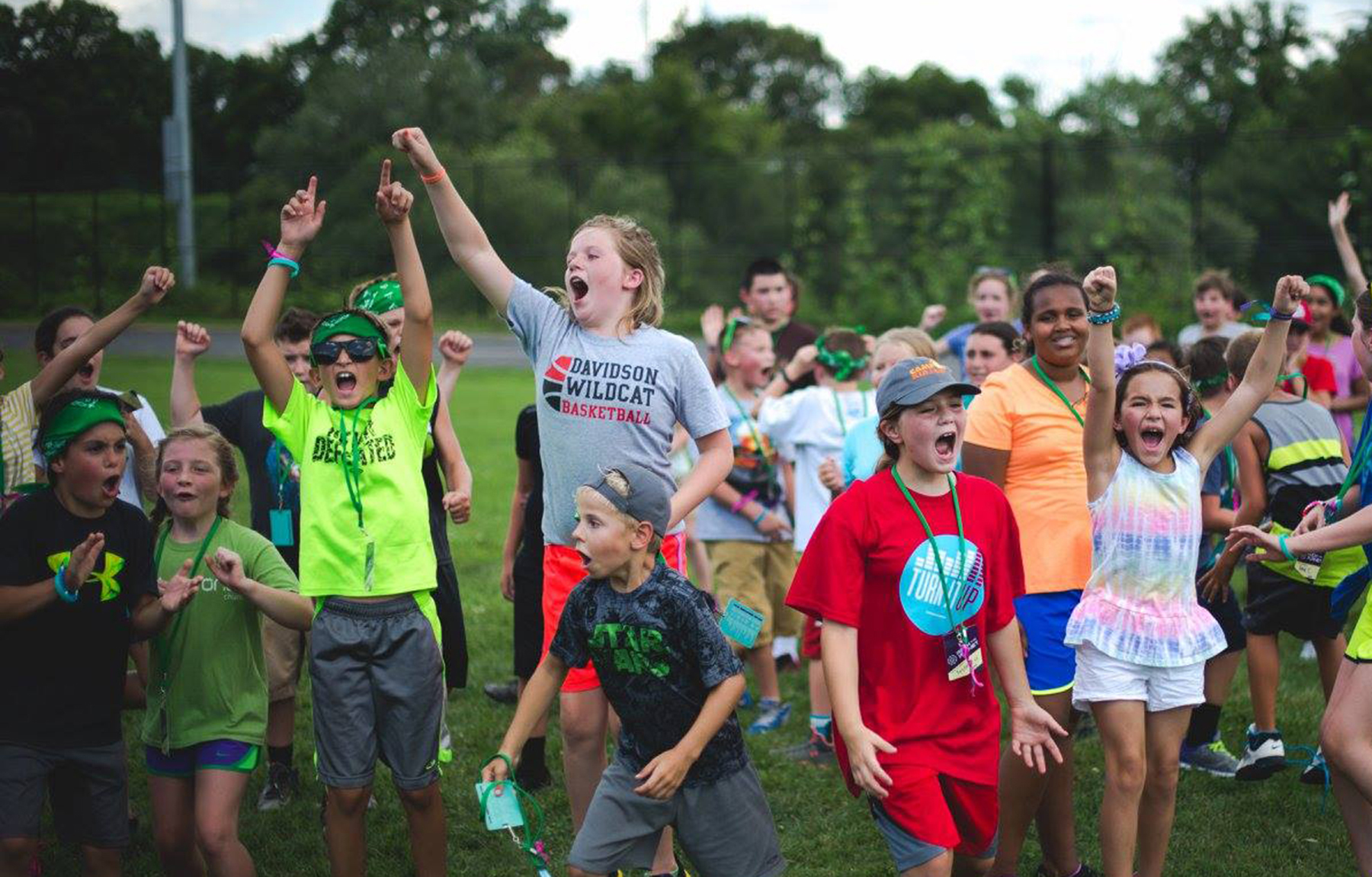 The Can't-Miss Experience of Your Kidmin's Summer