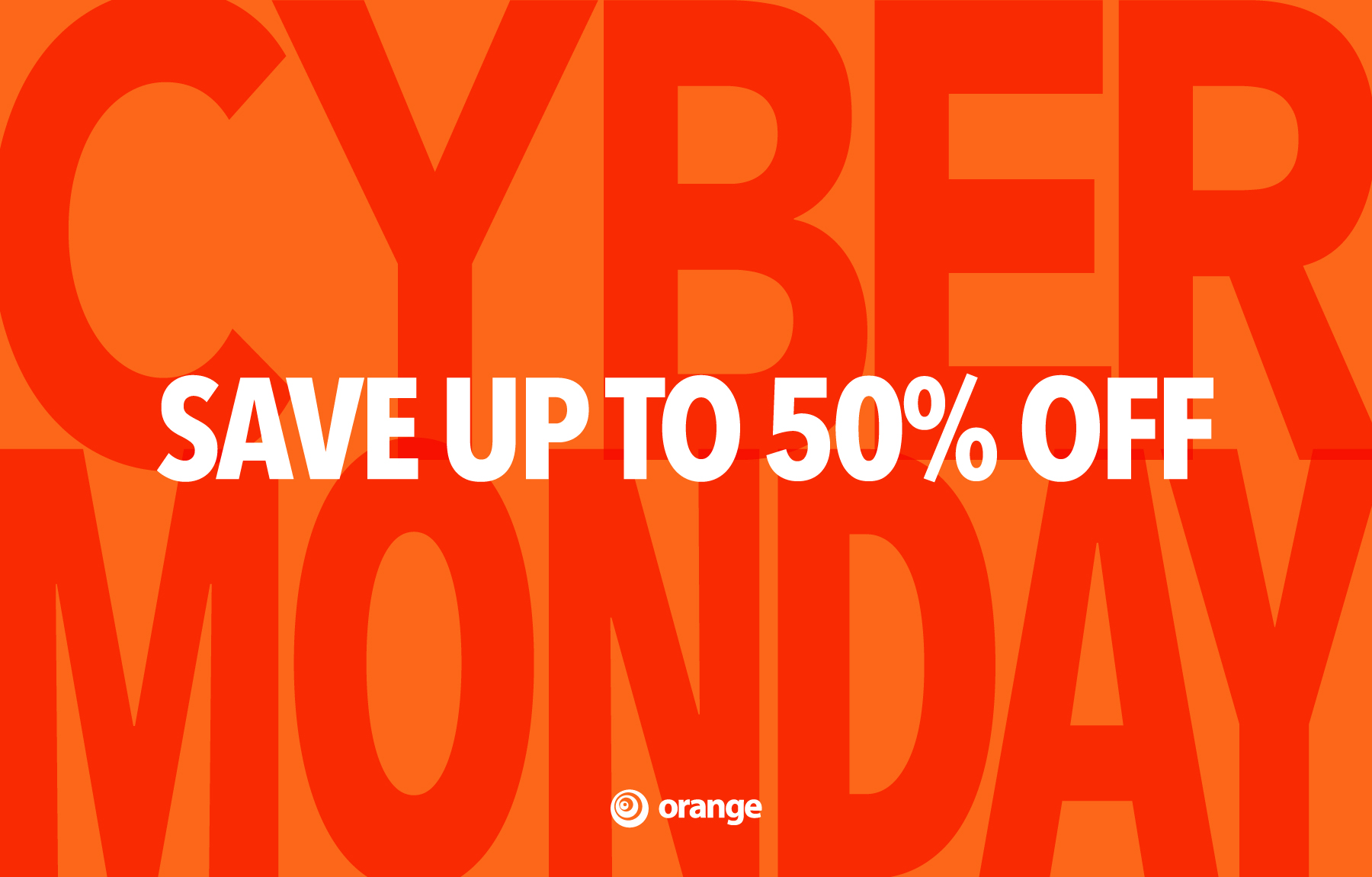 Cyber Monday Deals Are on the Way!
