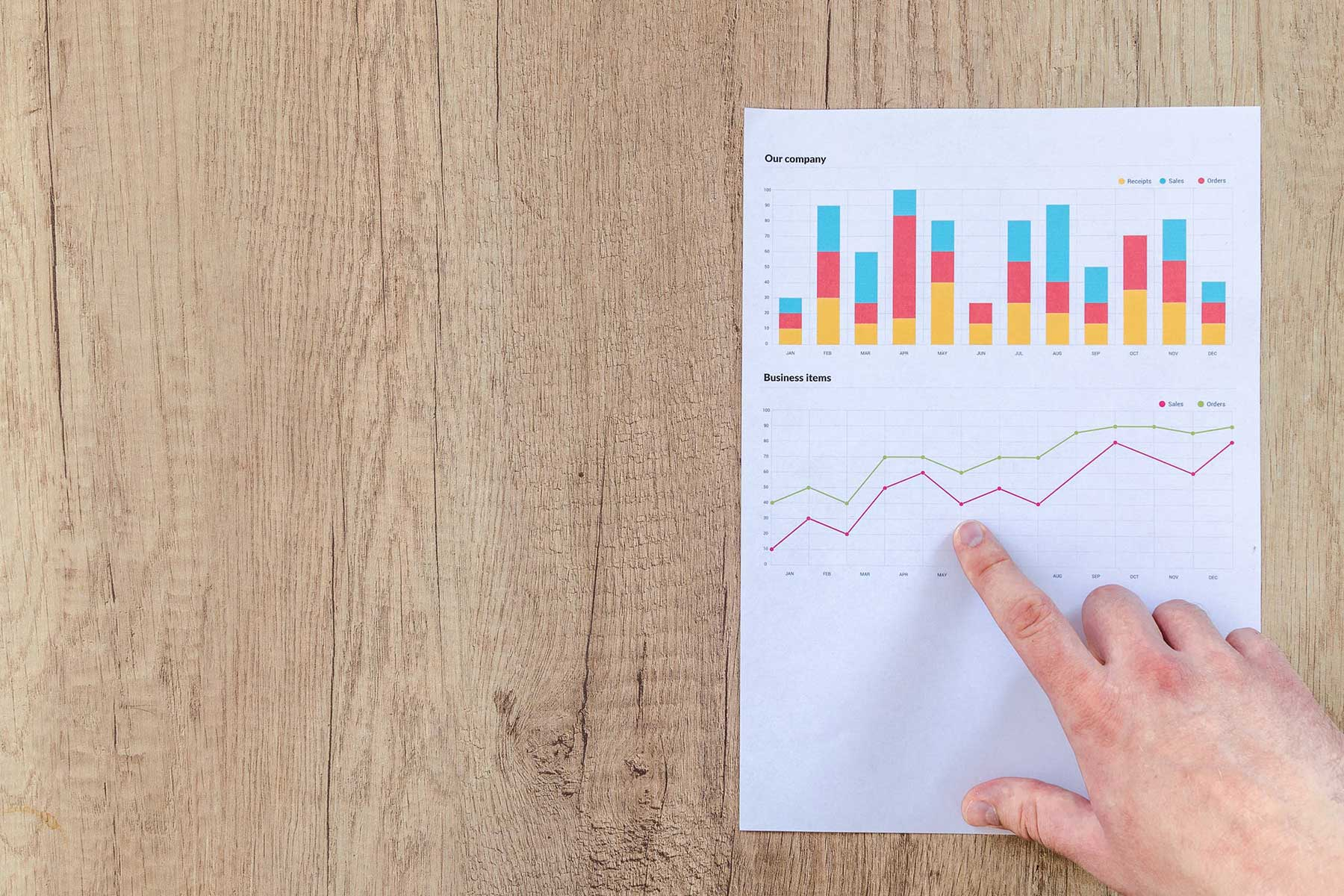 Using Data to Evaluate Your Ministry