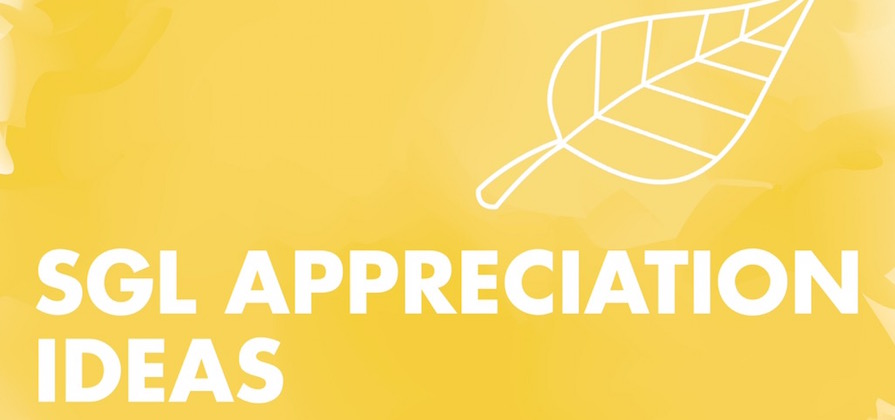 5 Small Group Leader Appreciation Ideas for this Fall
