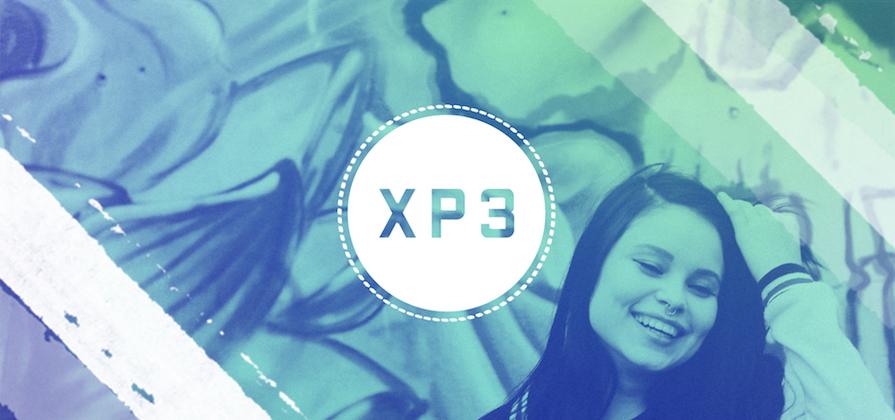 XP3 101 | Teaching with XP3