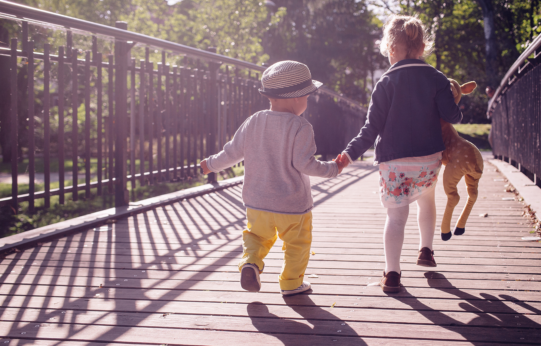 How Physical, Mental and Cultural Changes Affect Kids