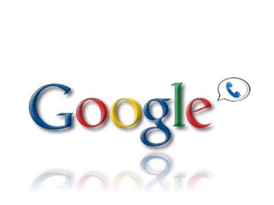 Google Voice, Call Me Anytime.