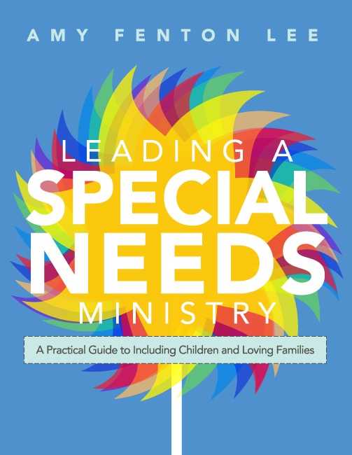 Leading a Special Needs Ministry Book Study, Week 1