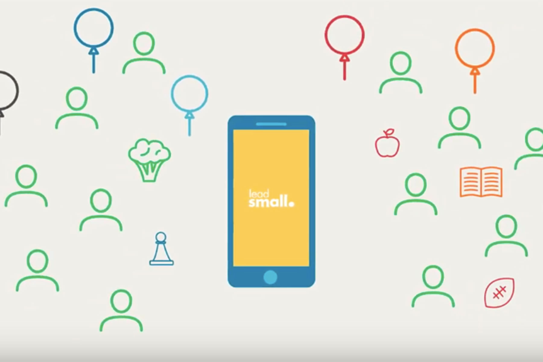 Getting Your Small Group Leaders to Download the Lead Small App