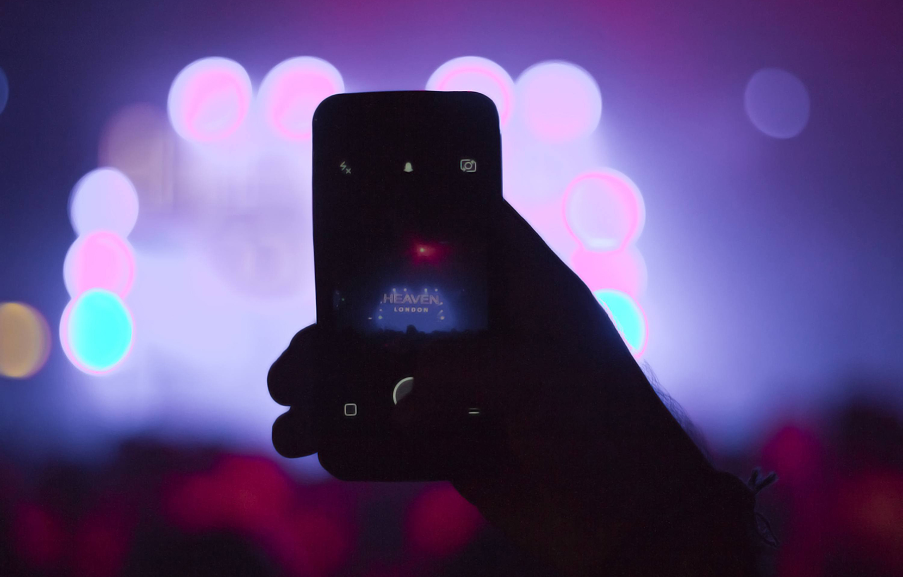 The 5 Best Uses of Facebook Live at Your Church