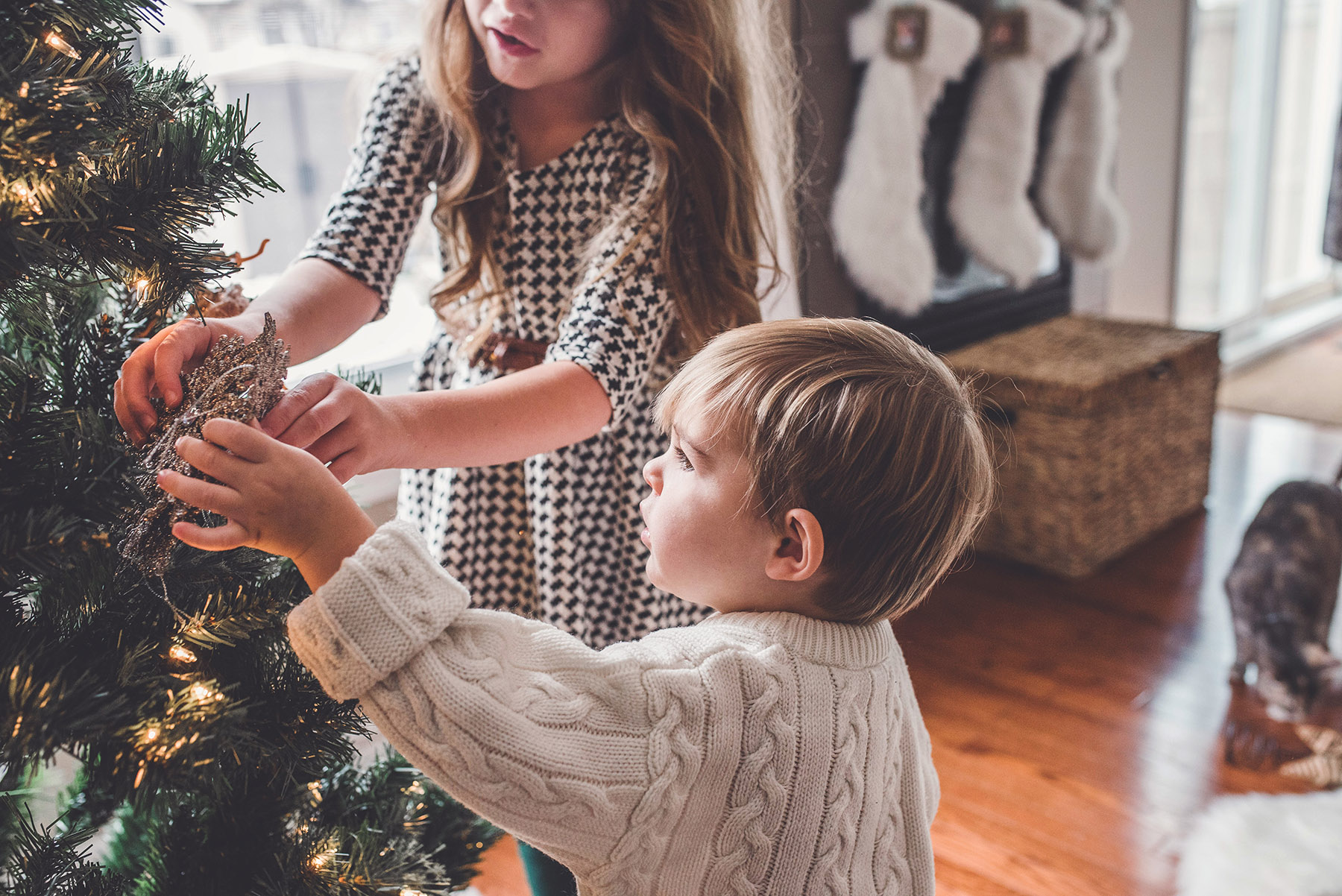 Maximizing Family Time During the Holidays