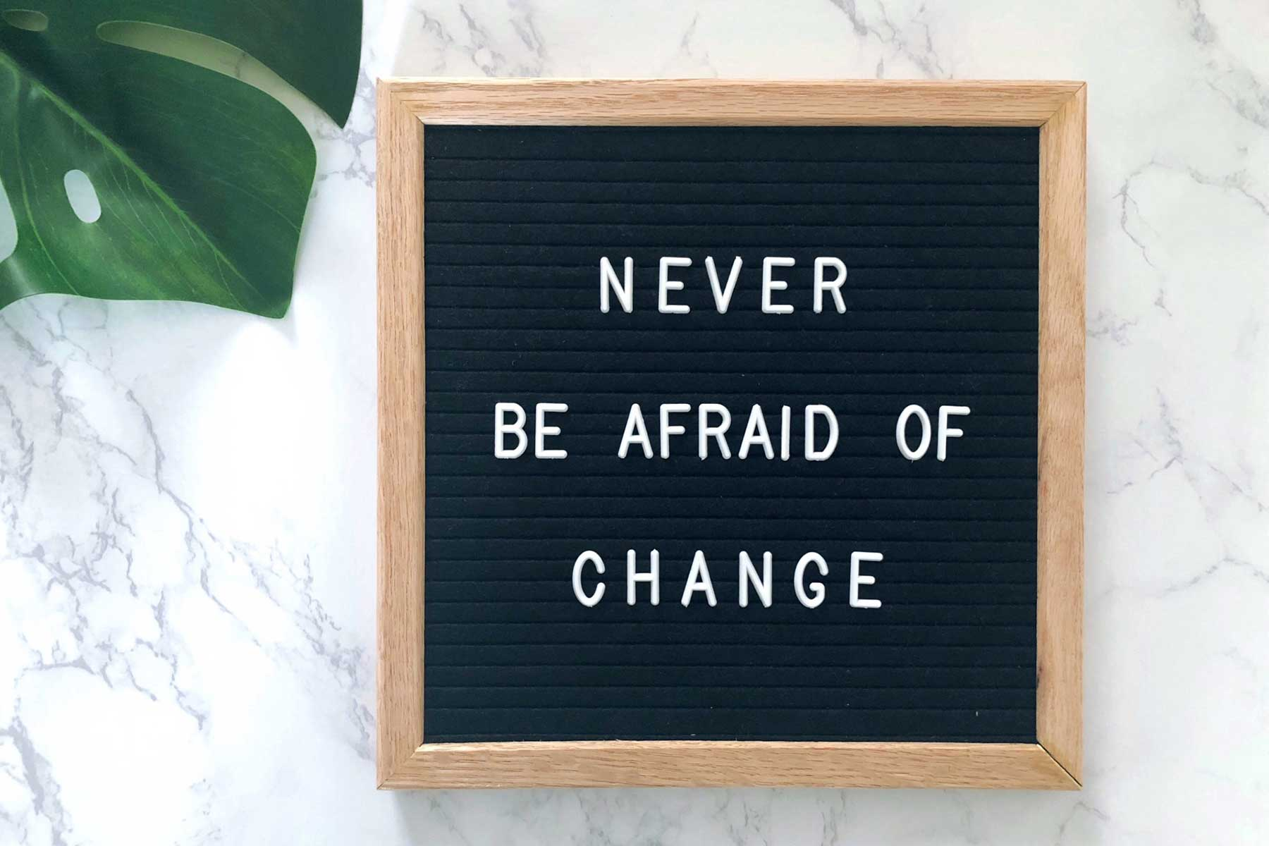 Leading Change: 3 Strategies to Help Make it Easier
