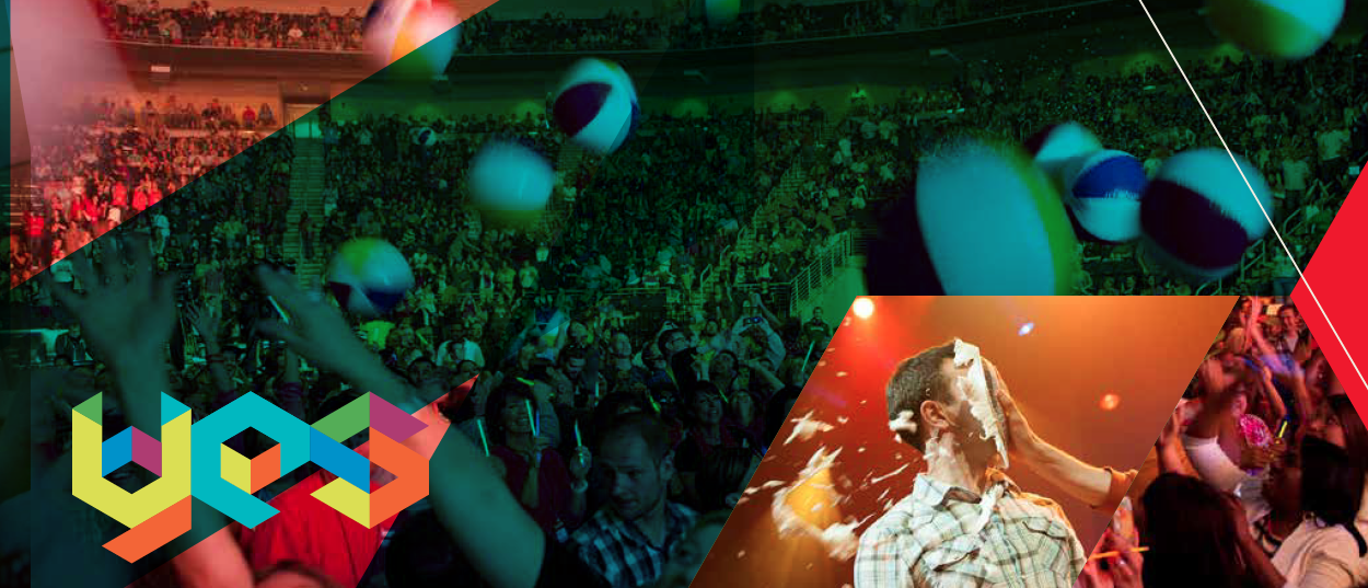 Learn, Laugh and Linger at OC14