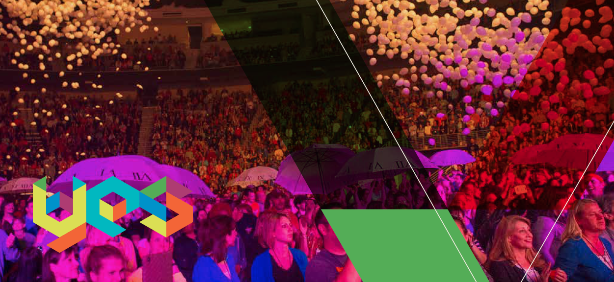 Find Your Tribe at OC14