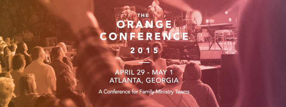 4 Things Volunteering At OC15 Will Teach You