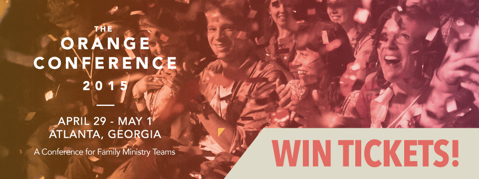 WIN OC15 TICKETS: Tell Us About Your Phase