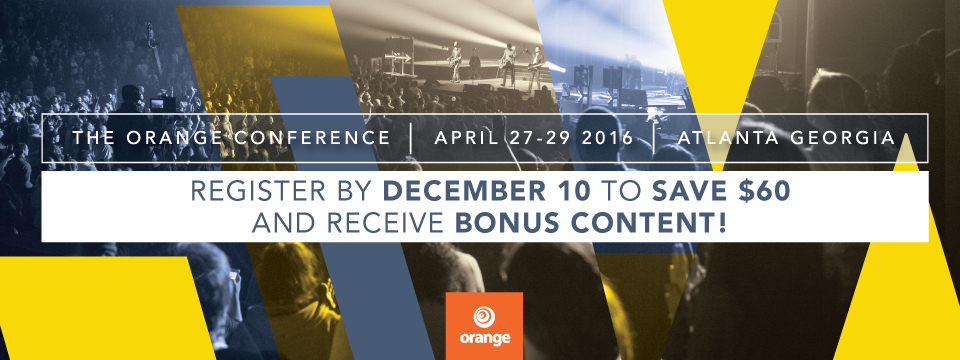 WIN OC16 TICKETS: Tell Us About Your Week