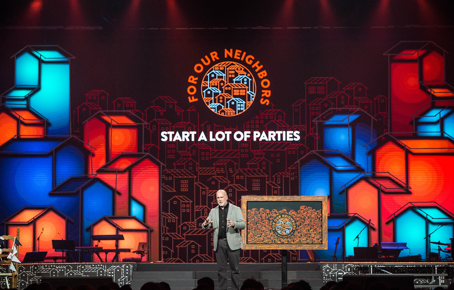 The top 25 quotes from Orange Conference 2017