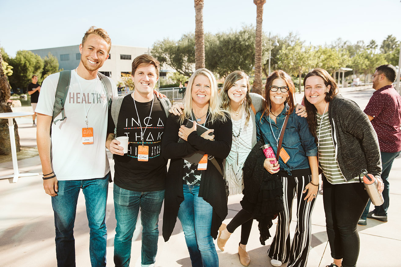 4 Reasons Why Orange Conference is for Your Whole Team