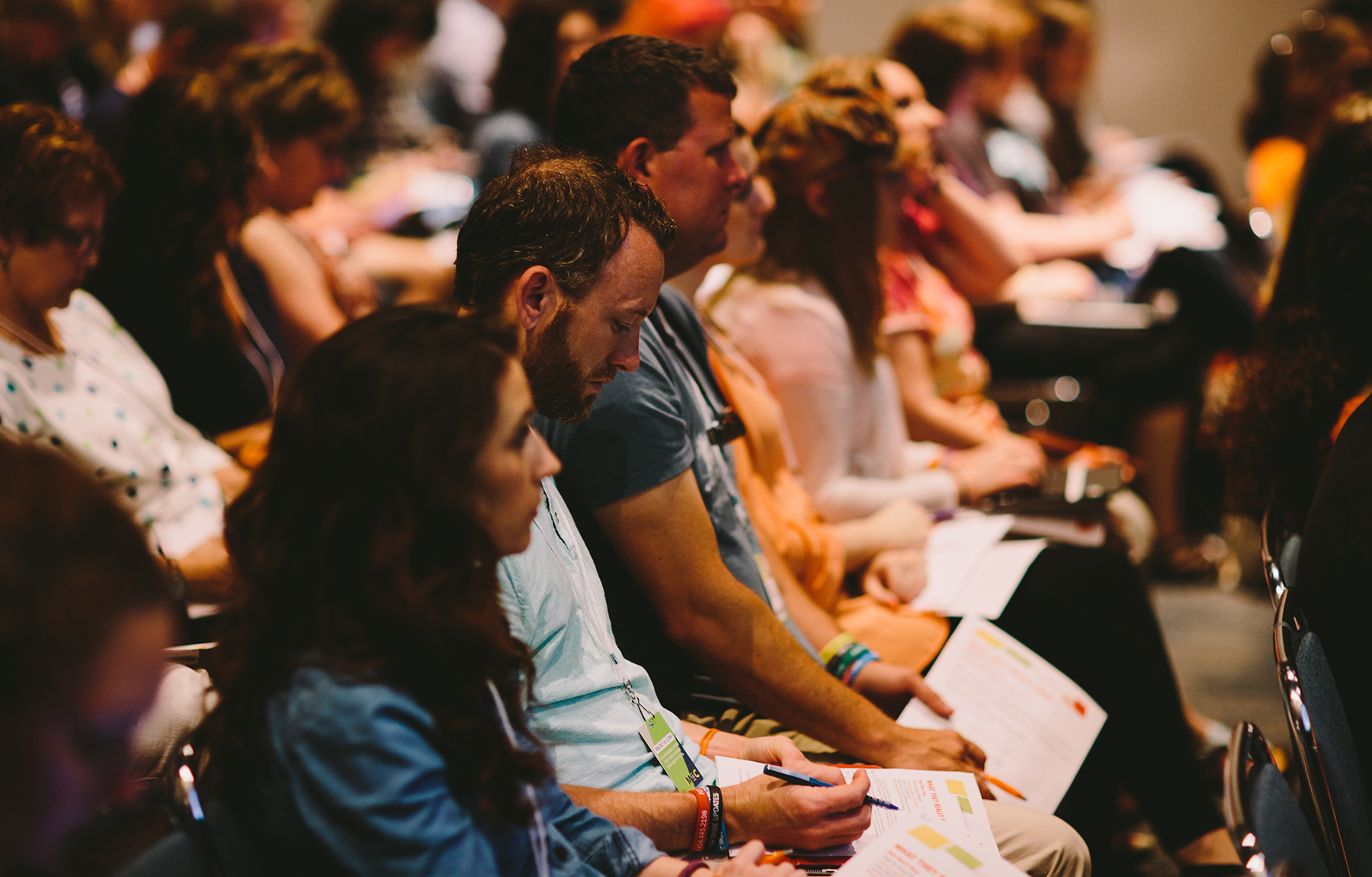 4 Benefits of Bringing Your Team to The Orange Conference