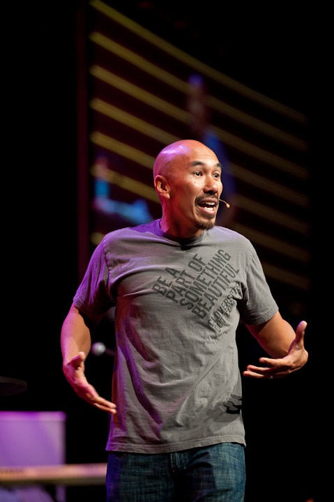 Basic: Live Simulcast Event w/ Francis Chan