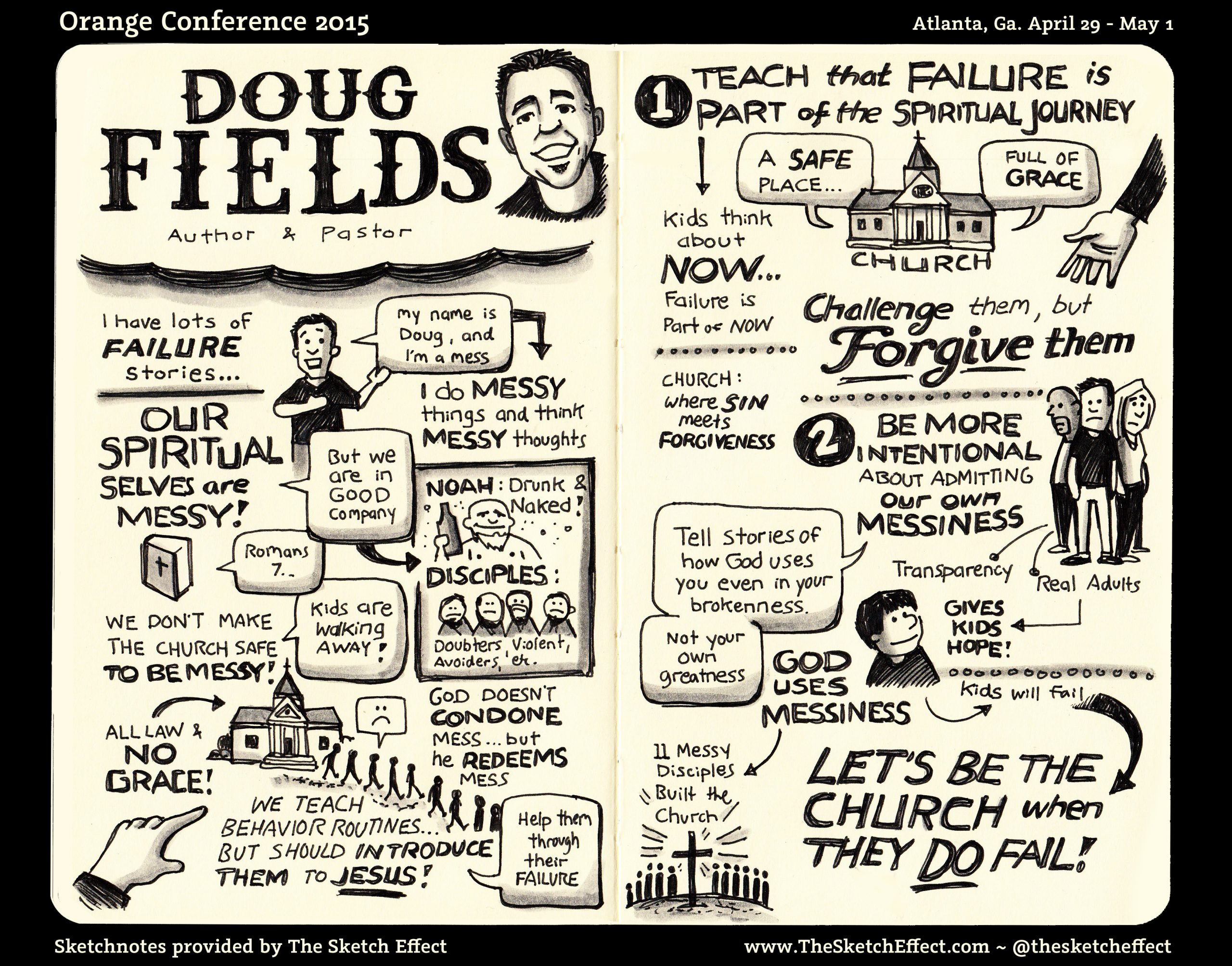 OrangeConference2015_Sketchnotes_DougFields