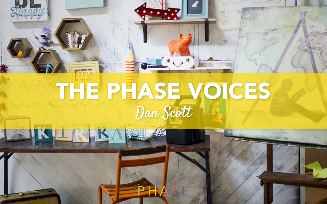 Voices of the Phase Project :: Dan Scott