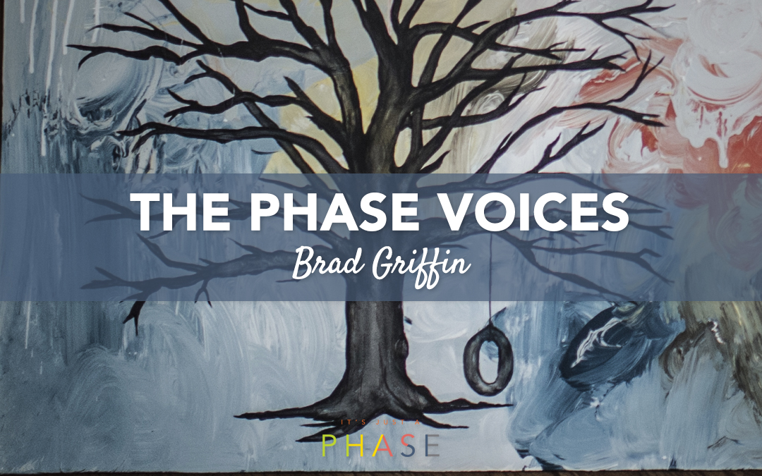 Voices of the Phase Project :: Brad Griffin