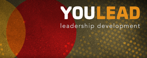 Coming up! YouLead Feature: Invested Leader