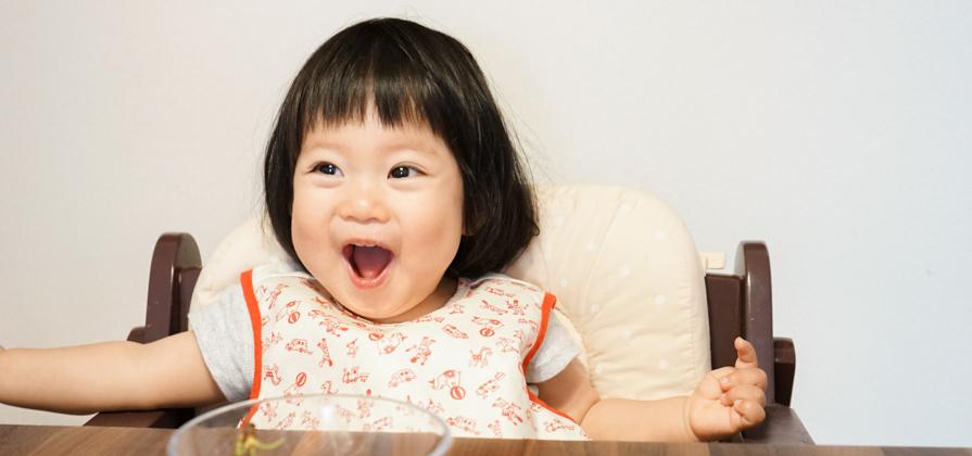 Creating A Rhythm of Prayer in the Life of a Preschooler